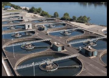 smart water distribution management