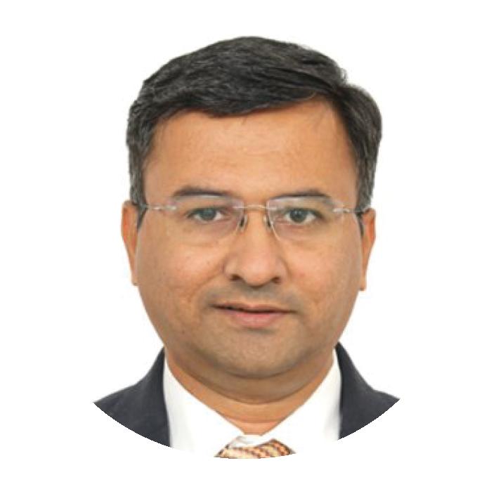 Prashant Kapadia Chief Growth Officer