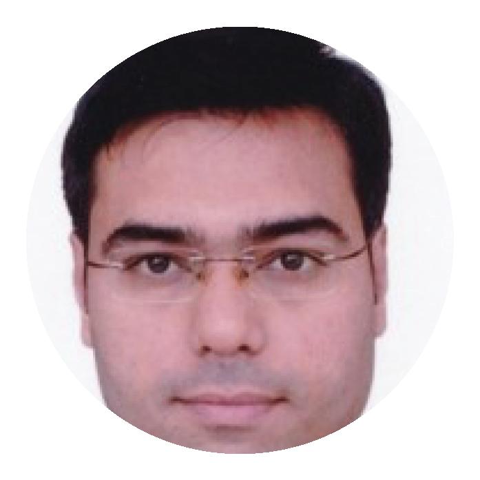 Jatin Khatri Director, Automation Hardware