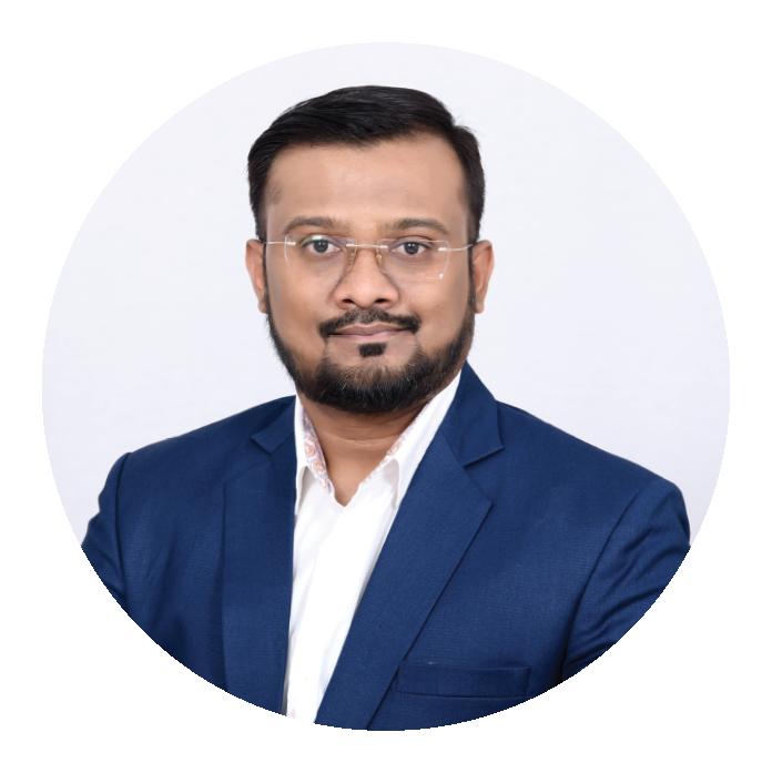 Nirav Patel Director of Quality