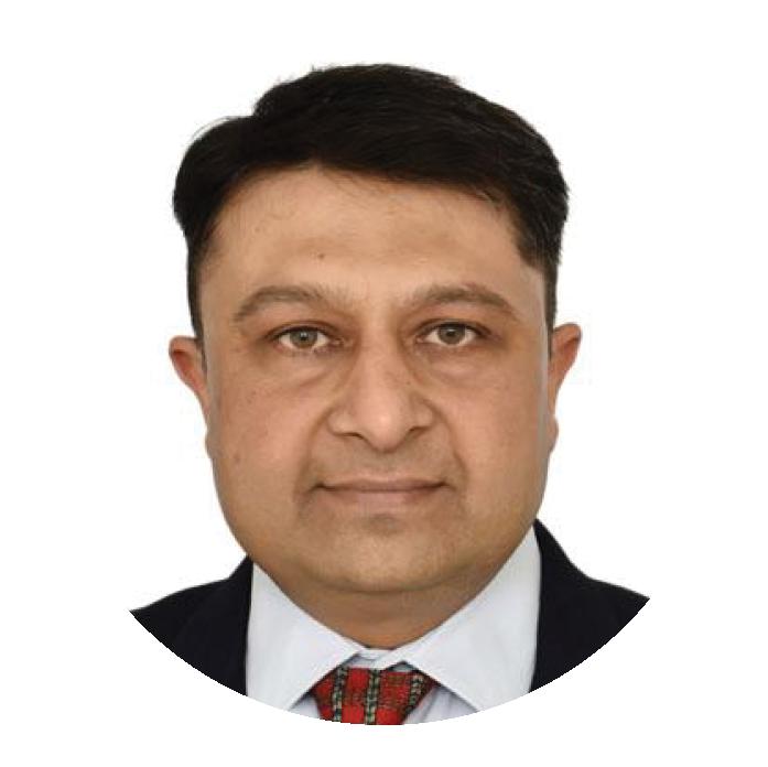 Jignesh Doshi Director, HR