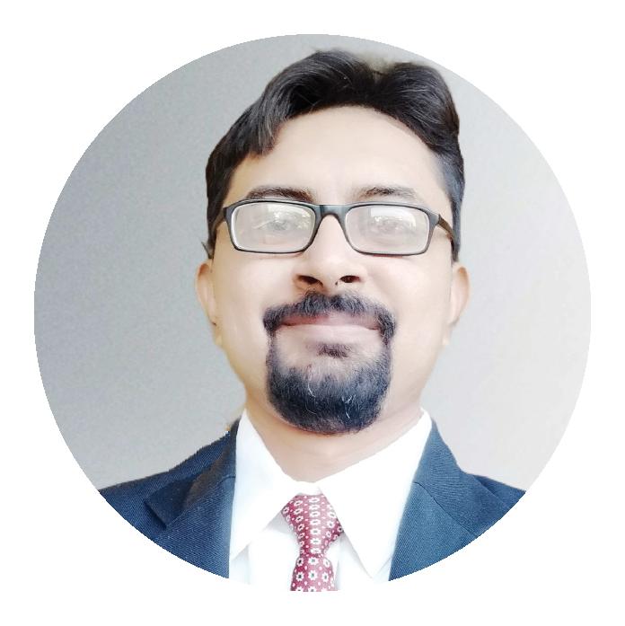 Dharmesh Shah V.P. Technology Partnerships