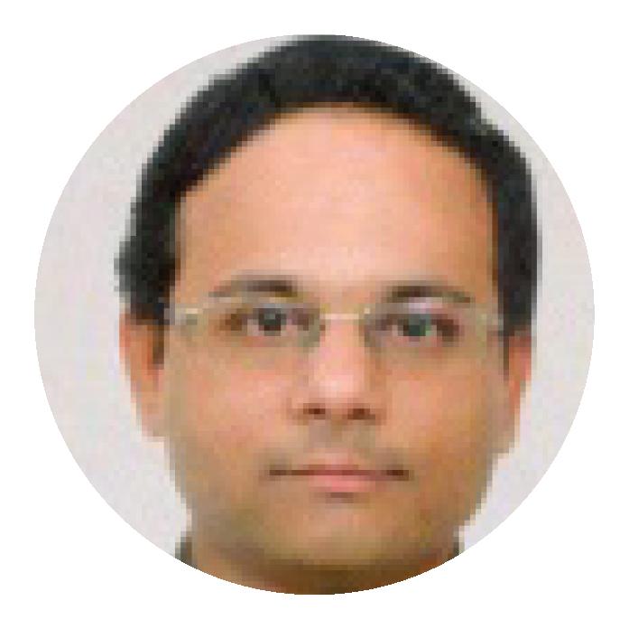 Vishal Kotdiya V.P. Program Management