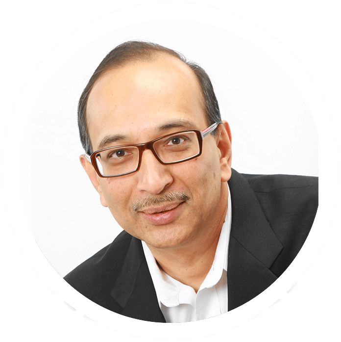 Anil Agrawal CEO