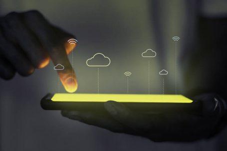 Enabling Digital Transformation with iCloud and iData